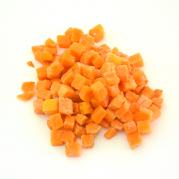 ДЕА моркови замразени 2,500 кг