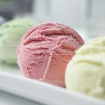 Полезните страни на сладоледа