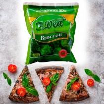 Пица Броколи